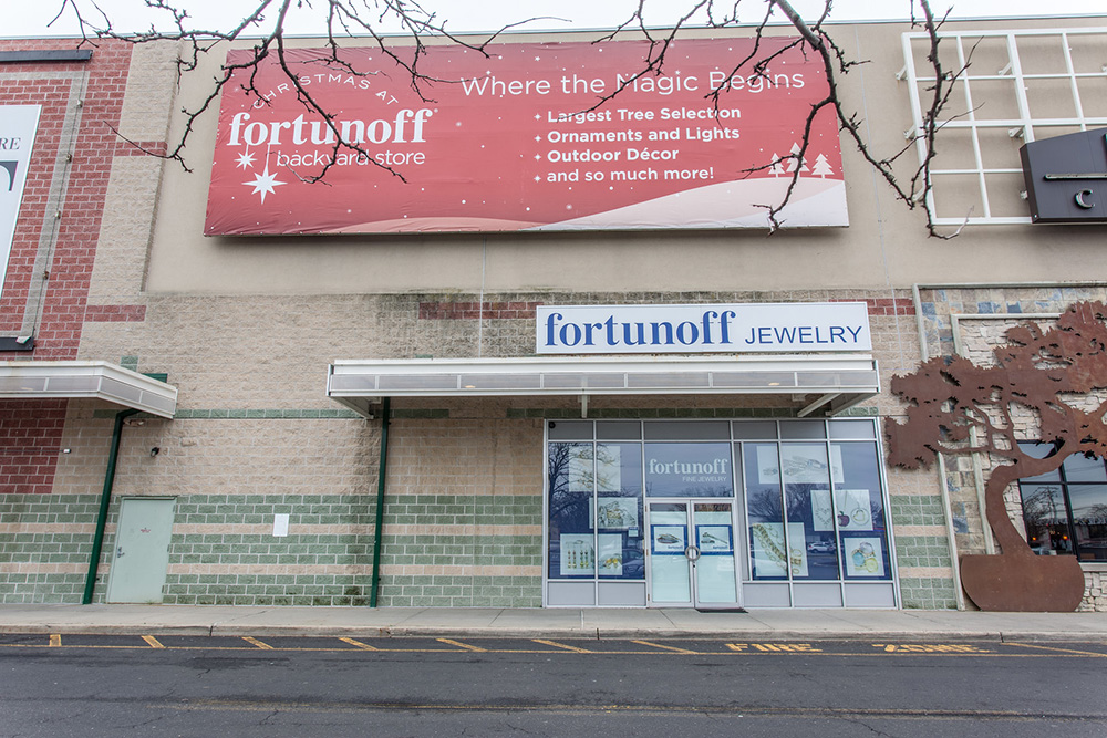 Superieur NY 360 Tours: Fortunoff Jewelry ...