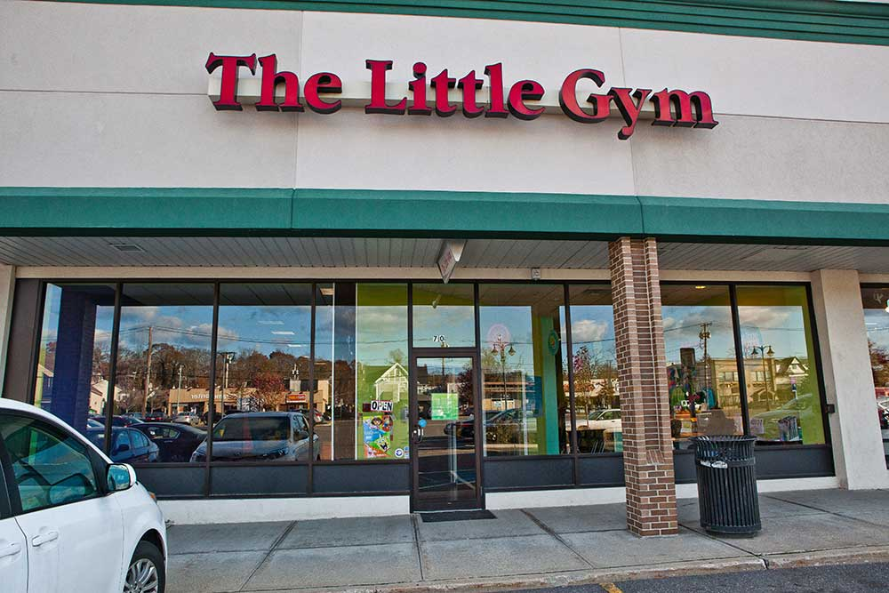NY 360 Tours | The Little Gym, Smithtown